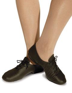 Roch Valley Jazzschuhe im Ballettstil mit geteilter Sohle - 2JSS