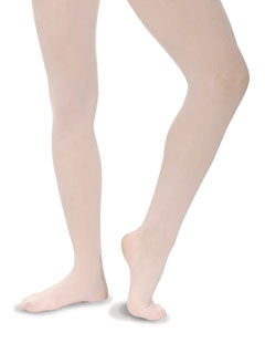 Roch Valley CON Ballett Strumphose mit variablem Fu/ß