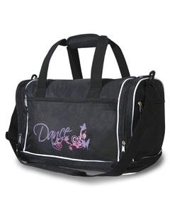 Tasche aus Nylon, Außentaschen, Klettverschluß Tragegriffe, abnehmbarer Schulterriemen.